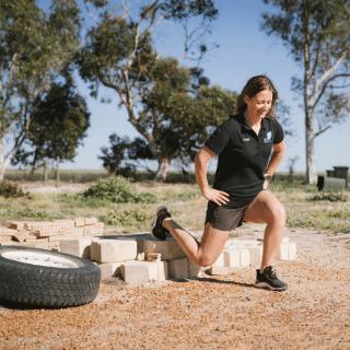 Farm Life Fitness Online Programs Louise O'Neill